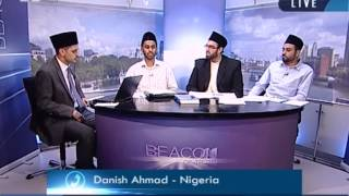 Beacon of Truth #37 - 28th July 2013 - Ramadhan