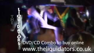 Liquidators Live at The White Lion
