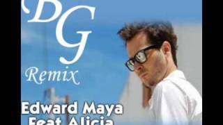 Edward Maya Ft Alicia - Stereo Love (Beat Groove Rmx)