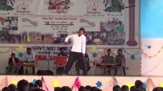 INDIAN BEST ROBOT MIX DANCE