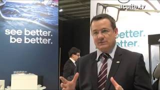MIDO 2013 : « La vente de lunettes de sport est une opportunité de développer son business »