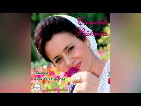 Camelia Balmau - Nu este un dor mai mare 2012 (Music Video).