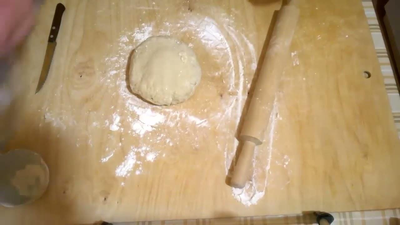 сочные чебуреки с мясом рецепт