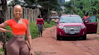 The Poor Beautiful Village Girl That Won The Heart Of Billionaire Prince At First Sight-2021 Nigeria