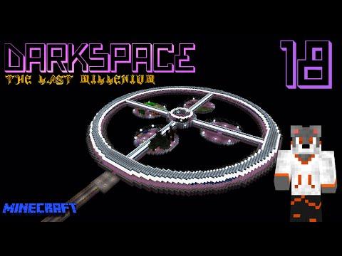 MINECRAFT DARKSPACE #18 - Induction Furnace! [deutsch]