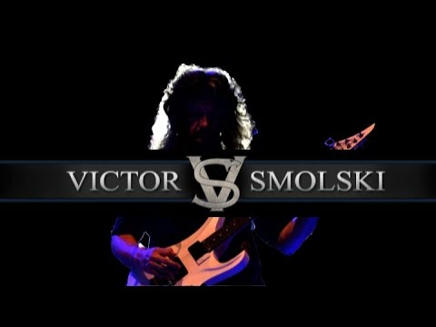 VICTOR SMOLSKI - Musiker & Rennfahrer - DOKUMENTATION