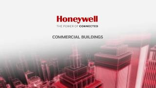 Honeywell   Commercial Building