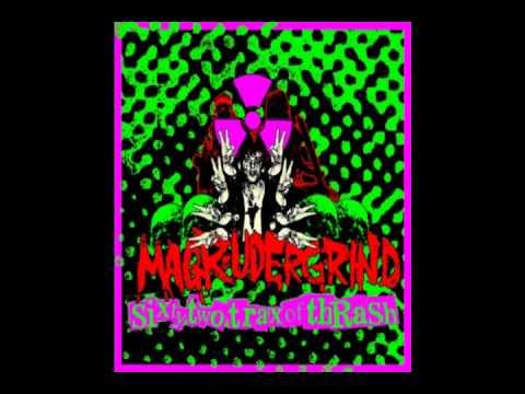 Magrudergrind - Thrash Unit Three Five Five