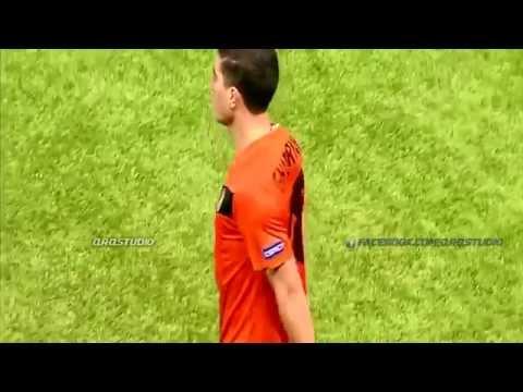 Gevorg Ghazaryan - Olympiacos [Welcome]