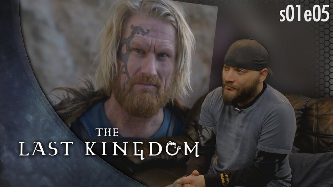 Download The Last Kingdom: 1x5 REACTION