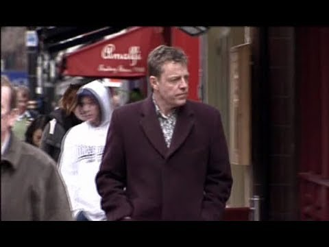 Suggs in Soho