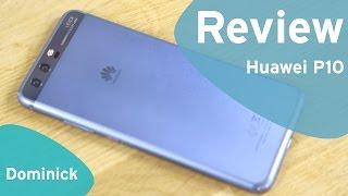 Huawei P10 review (Dutch)