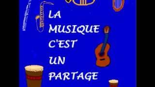 La musique c