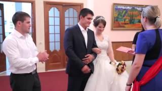 Юсуп и Луиза Даг Свадьба