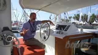 Garcia 54 Aluminum Offshore Powerboat: First Look Video