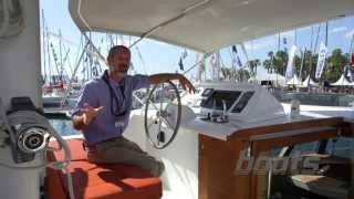 Garcia 54 Aluminum Offshore Powerboat: First Look Video