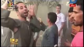 العاشرة مساء| الجن يشن حربا على محافظة أسيوط ويستمر بحرق المنازل دون سبب !!