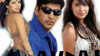 Aaj Kehna Zaroori Hai - Andaaj (2000) Karaoke - Udit Narayan, Alka Yagnik