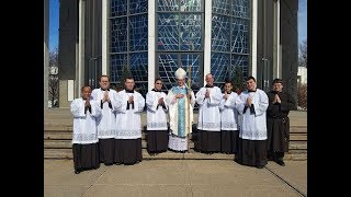 Knights of the Holy Eucharist  Desire for Holiness