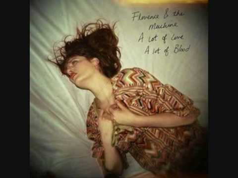 Florence + The Machine - Kiss With A Fist