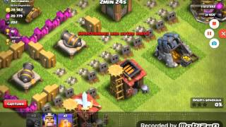 CLASH OF CLANS WTF #1 FULL SAPEURS (CASSE BRIQUE)!
