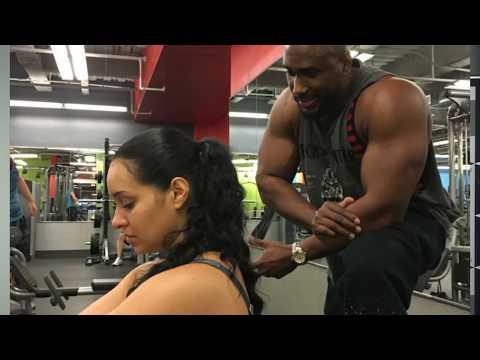 workout hookup