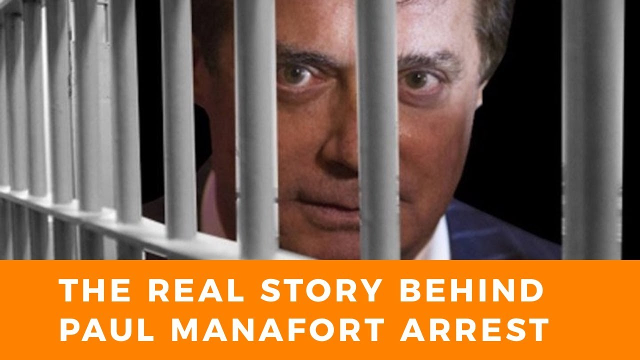 Image result for manafort prison
