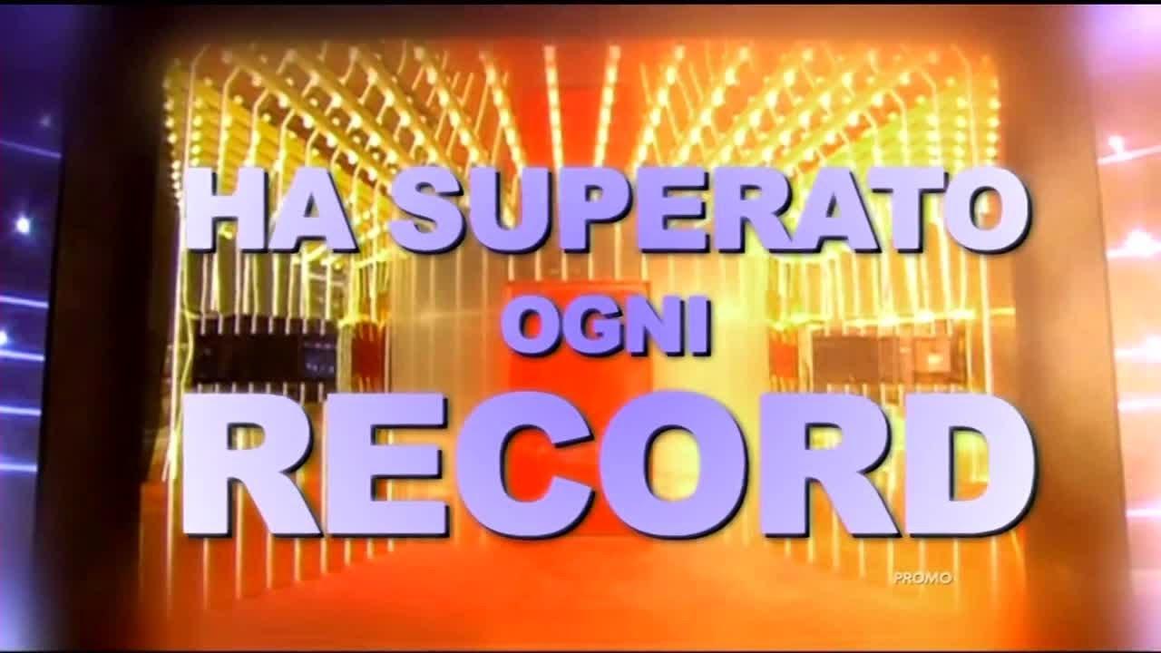 Grande Fratello Vip: numeri da record!