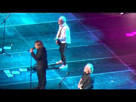 """ORIGINAL FOREIGNER """"Feels Like the First Time"""" w/band member intros LIVE!!! Mp3"""