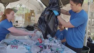 Recycle With A Purpose At Saddleback Church