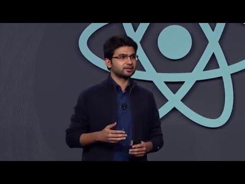 React.js Conf 2016 - Aditya Punjani - Building a Progressive Web App