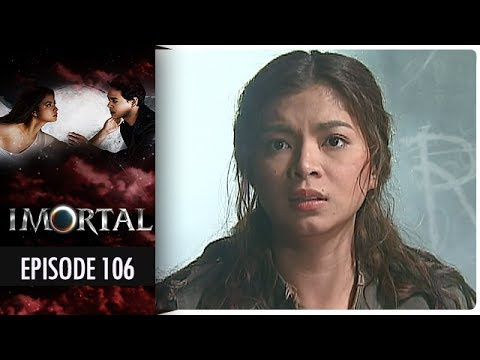 Imortal - Episode 106
