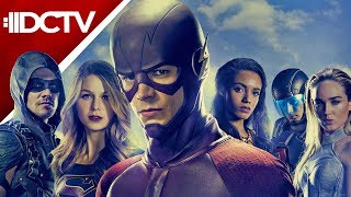 #DCTV: Everything We Know About Next Season