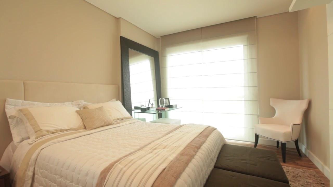 Arabesque Id Interior Design Malaysia Home Bedroom Interior Youtube