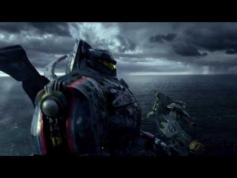 Pacific Rim   Official Main Trailer HD