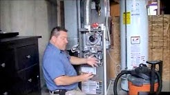 Furnace Maintenance: How to Maintain Your Furnace