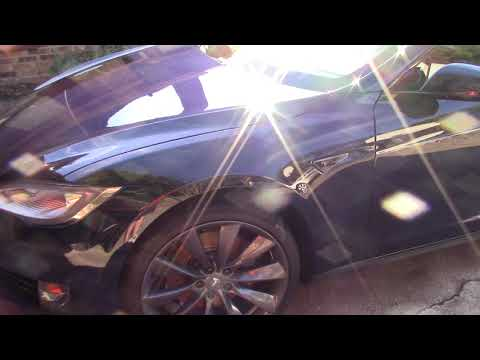 Auto Detailing In Dallas Texas - A Busy Life Of A Pro Detailer!