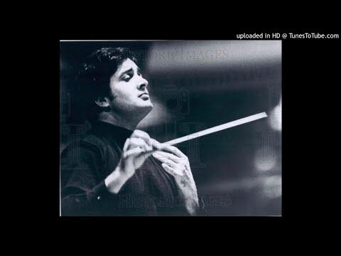 Beethoven: Sinfonia n 7 op 92 | Aldo Ceccato | RAI Roma (3.2.1990)