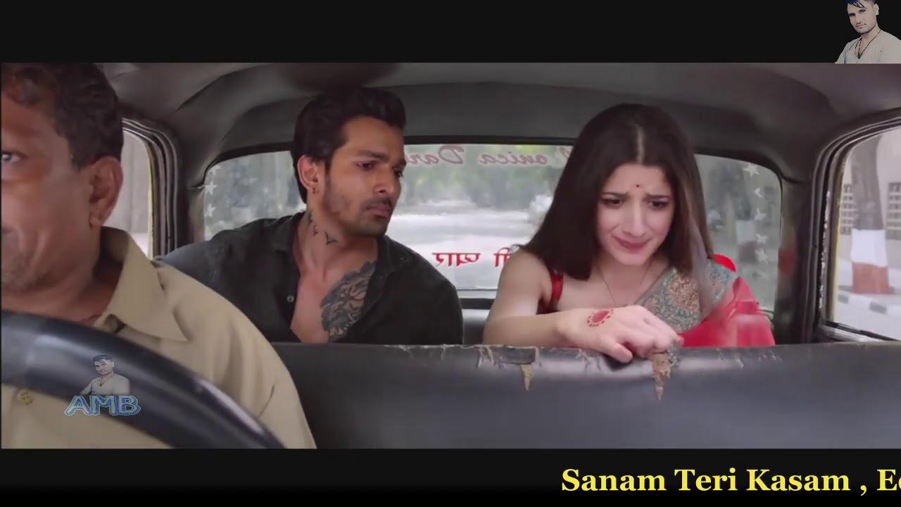 Download Sanam Teri Kasam , Full Bollywood Romantic Song // FullMovieHD // 2020 // Ashok vlog