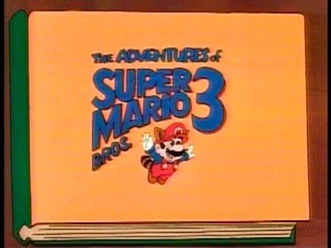 As Aventuras de Super Mario Bros 3 - Abertura e créditos thumbnail