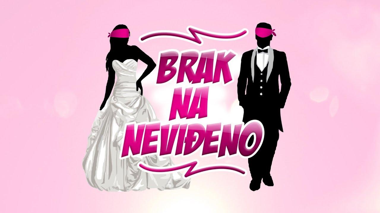 Brak na nevidjeno // EP 01 // Novosadjani iz komsiluka - YouTube