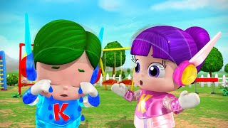ABC Song +More | Wheels On The Bus | Nursery Rhymes & Songs For Babies By KiiYii