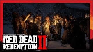 Die glorreichen Zweiundzwanzig #1 - RED DEAD REDEMPTION 2 | Let's Play | 4K