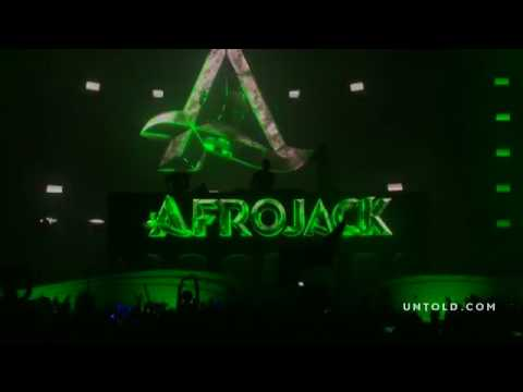 Afrojack - Live at Untold Festival 2017
