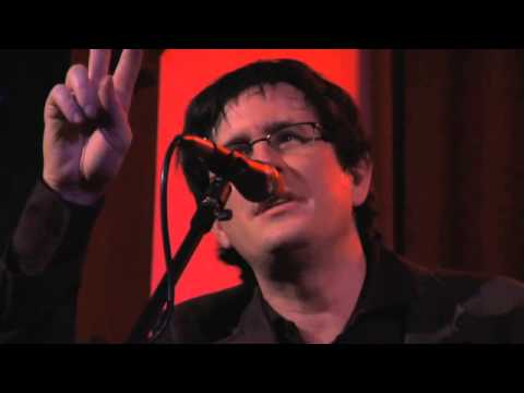 The Mountain Goats - Full Concert - 02/25/09 - Swedish American Hall (OFFICIAL)