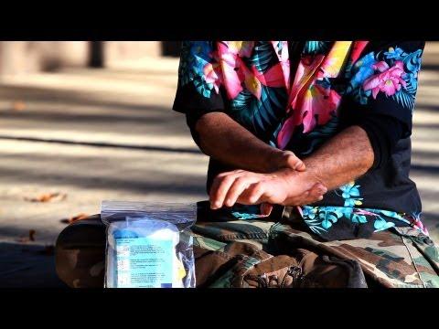 first-aid-basics-|-survival-skills