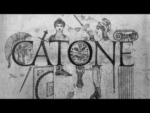 "Riccardo Novaro in  ""Non paventa del mar le procelle"" - Catone - G.F.Handel"