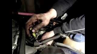 Limpiar la EGR/AGR WV/SEAT motor ASV 1.9 TDI 110cv(Cleaning EGR valve)