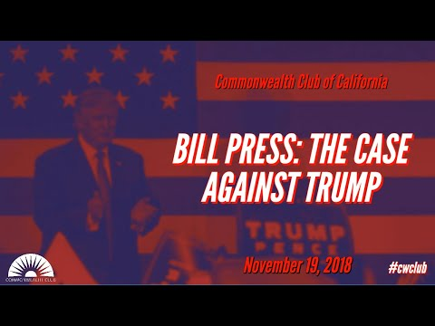 Bill Press: The