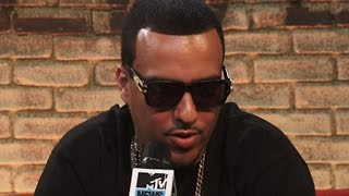 French Montana Dropped From Bad Boy/Epic Records Or Did He Leave To Go Indy Route?